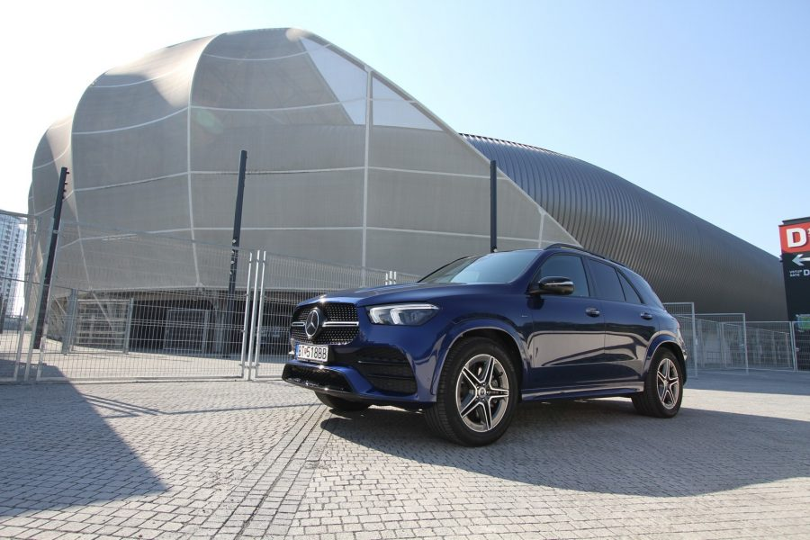 MERCEDES-BENZ GLE 350 de 4Matic 0005
