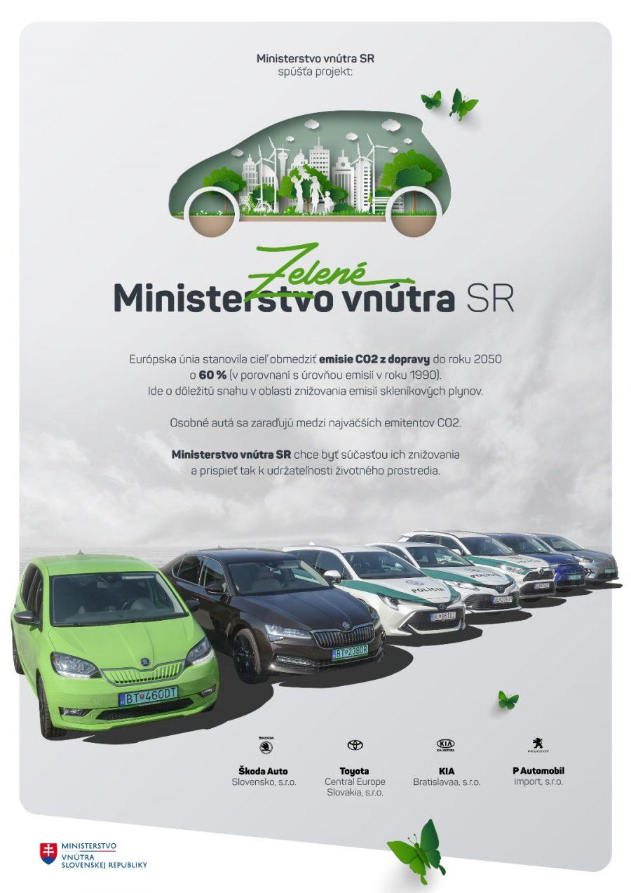 MINV e-PRINT A4 v3 automobily