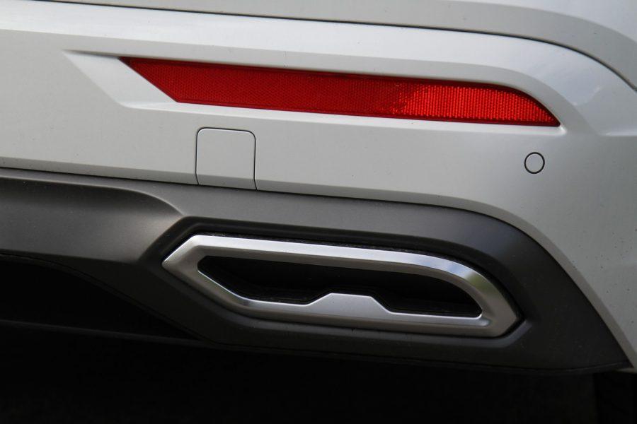 SEAT Tarraco 2,0 TSI 190 7DSG 4Drive FR 0005