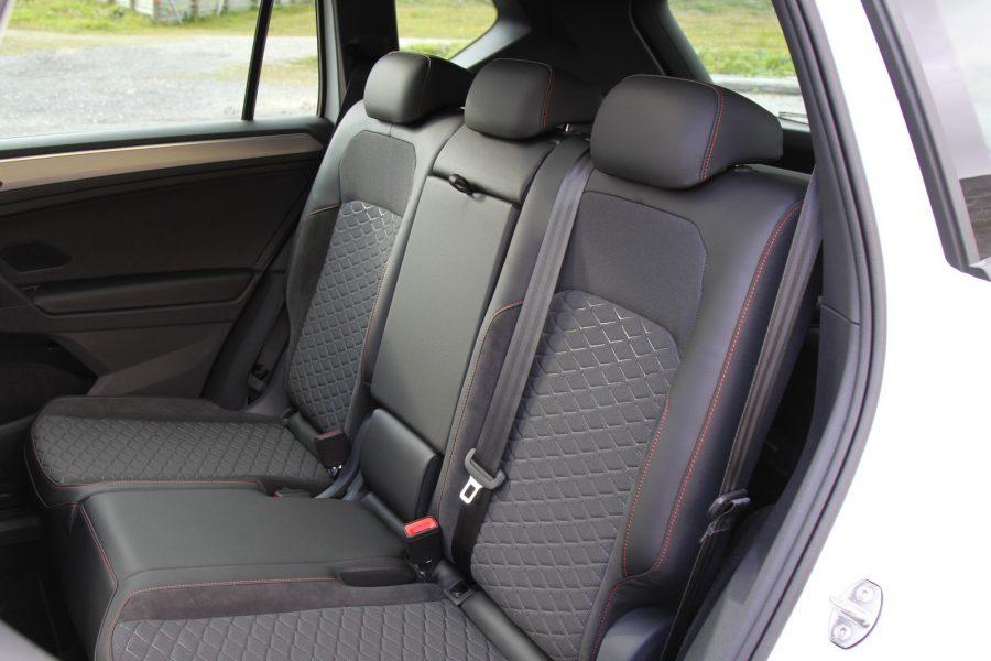 SEAT Tarraco 2,0 TSI 190 7DSG 4Drive FR 0012