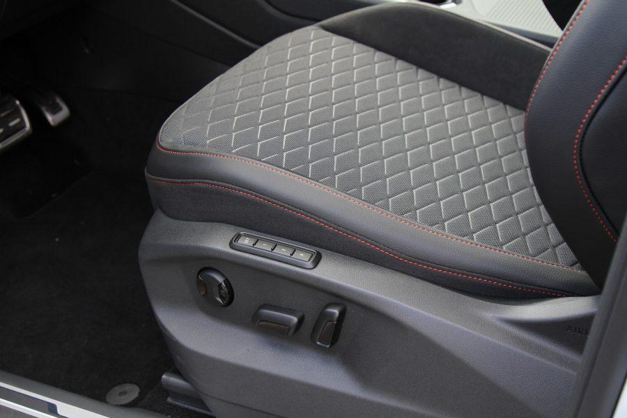 SEAT Tarraco 2,0 TSI 190 7DSG 4Drive FR 0015