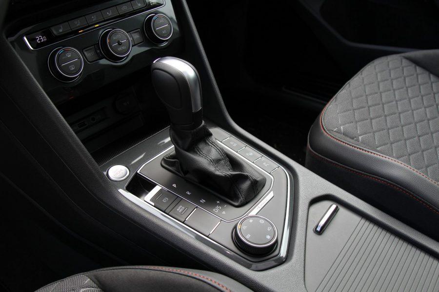 SEAT Tarraco 2,0 TSI 190 7DSG 4Drive FR 0016