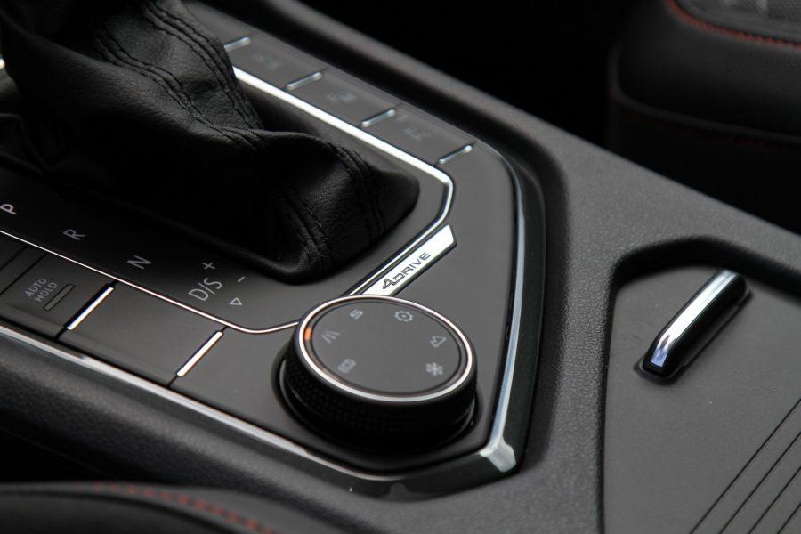 SEAT Tarraco 2,0 TSI 190 7DSG 4Drive FR 0017
