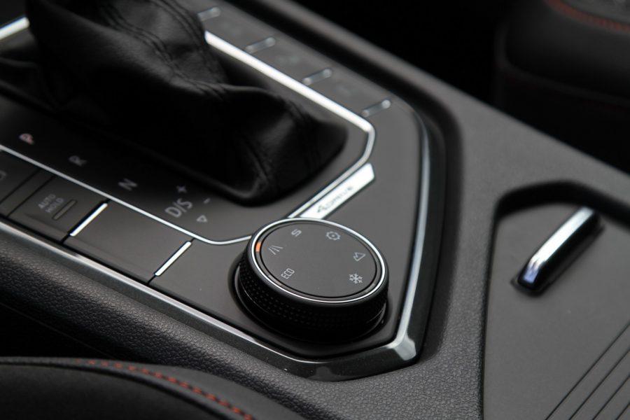 SEAT Tarraco 2,0 TSI 190 7DSG 4Drive FR 0018