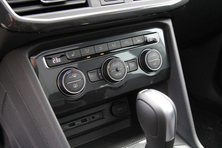 SEAT Tarraco 2,0 TSI 190 7DSG 4Drive FR 0020