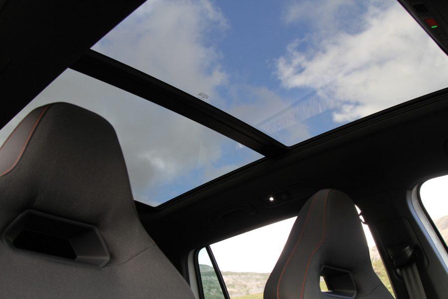 SEAT Tarraco 2,0 TSI 190 7DSG 4Drive FR 0027