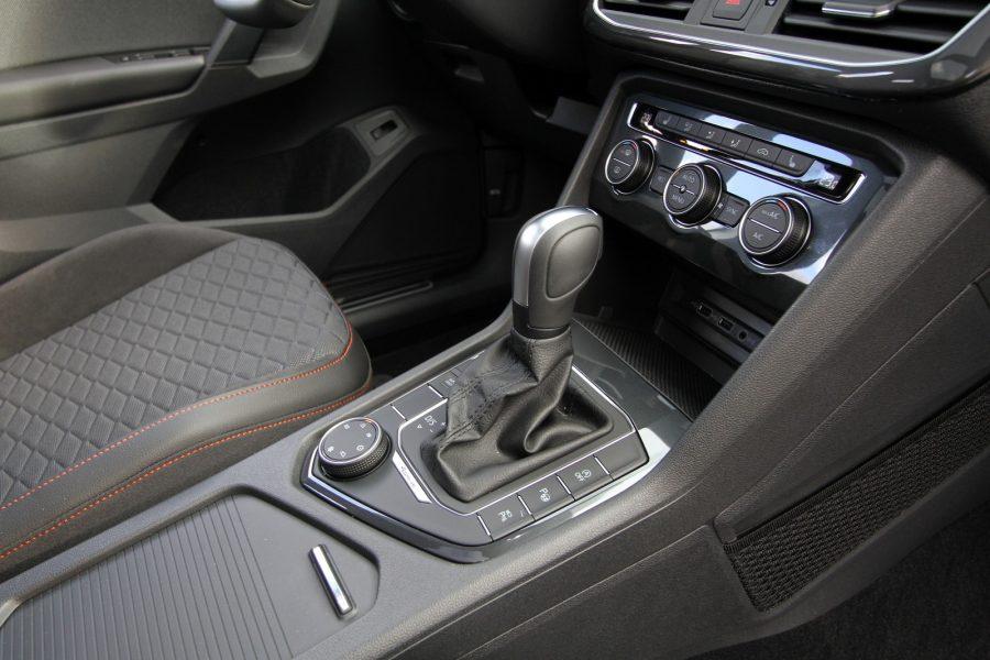 SEAT Tarraco 2,0 TSI 190 7DSG 4Drive FR 0028
