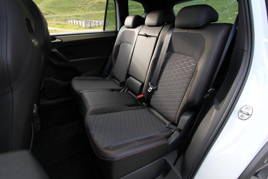 SEAT Tarraco 2,0 TSI 190 7DSG 4Drive FR 0031