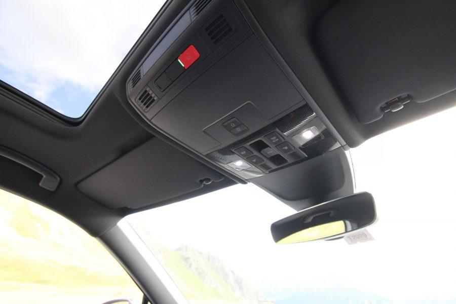 SEAT Tarraco 2,0 TSI 190 7DSG 4Drive FR 0041