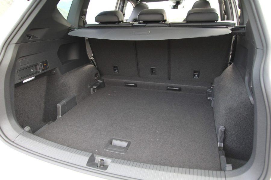 SEAT Tarraco 2,0 TSI 190 7DSG 4Drive FR 0043