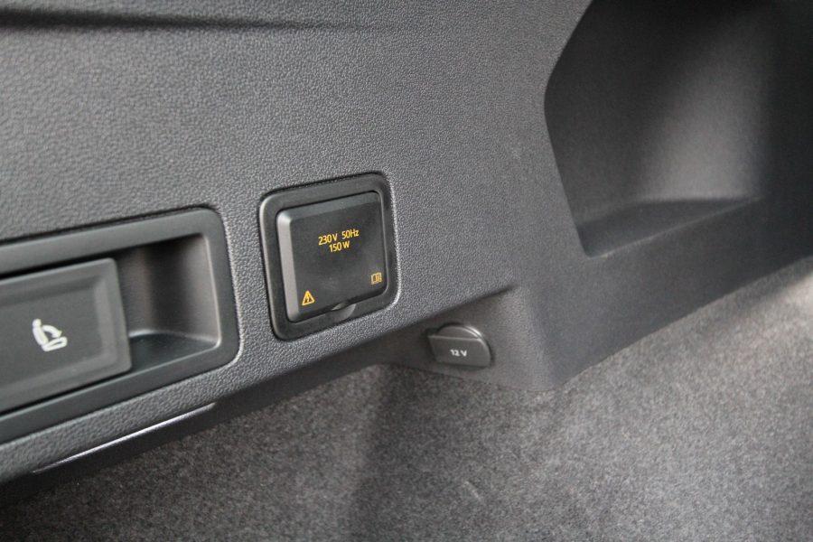 SEAT Tarraco 2,0 TSI 190 7DSG 4Drive FR 0044