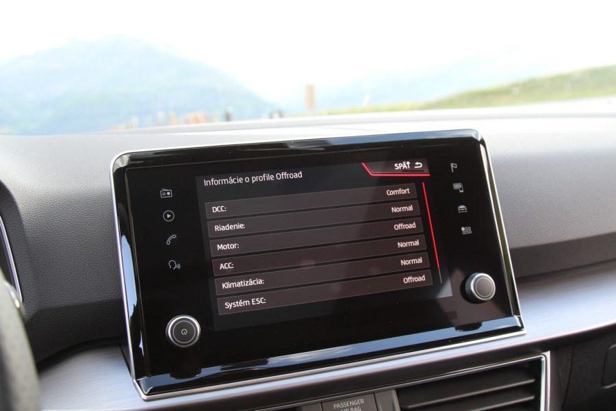 SEAT Tarraco 2,0 TSI 190 7DSG 4Drive FR 0056