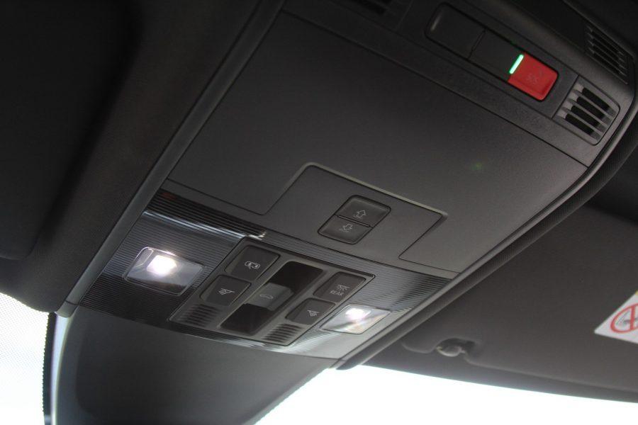SEAT Tarraco 2,0 TSI 190 7DSG 4Drive FR 0061