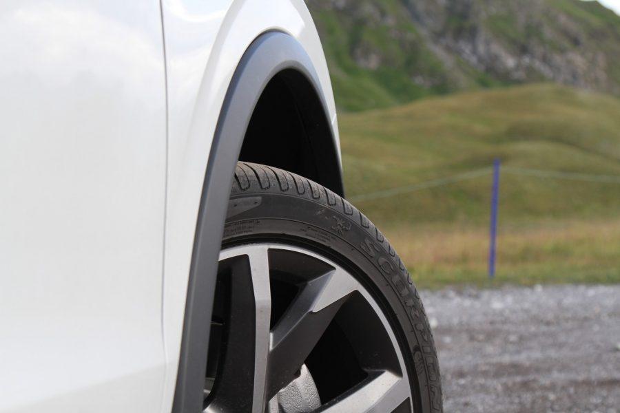 SEAT Tarraco 2,0 TSI 190 7DSG 4Drive FR 0066