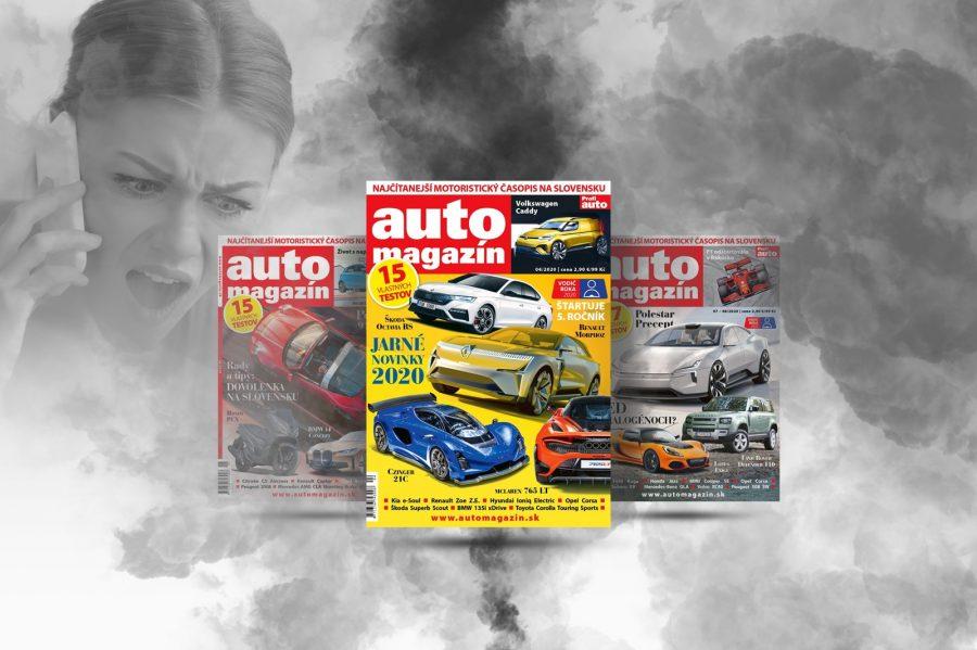 automagazin kritika