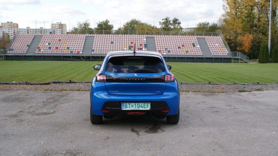 2020 Peugeot e-208 GT AM 019