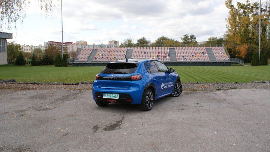 2020 Peugeot e-208 GT AM 023