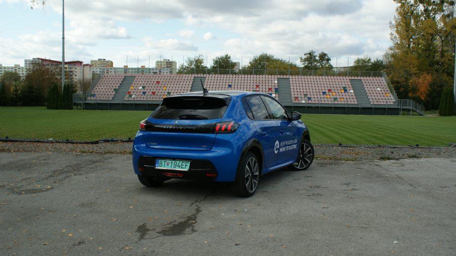 2020 Peugeot e-208 GT AM 028