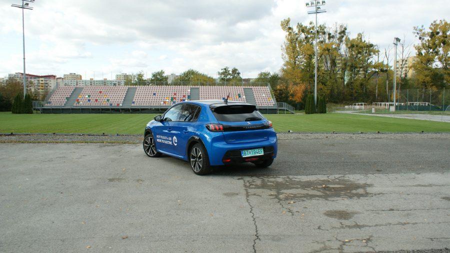 2020 Peugeot e-208 GT AM 033