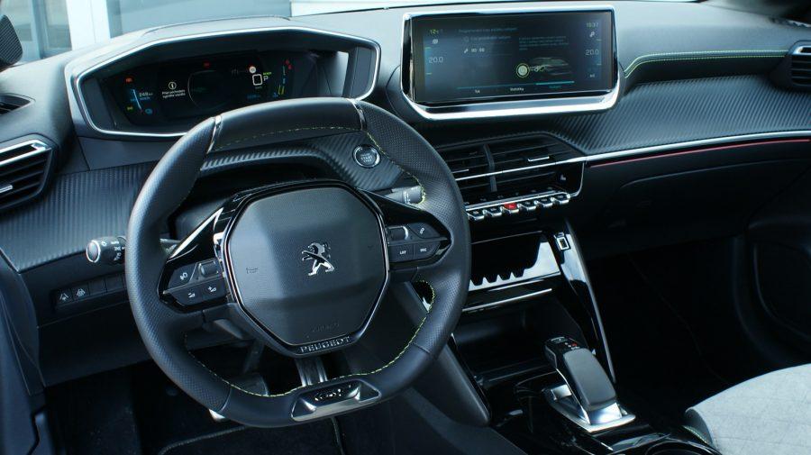 2020 Peugeot e-208 GT AM 04