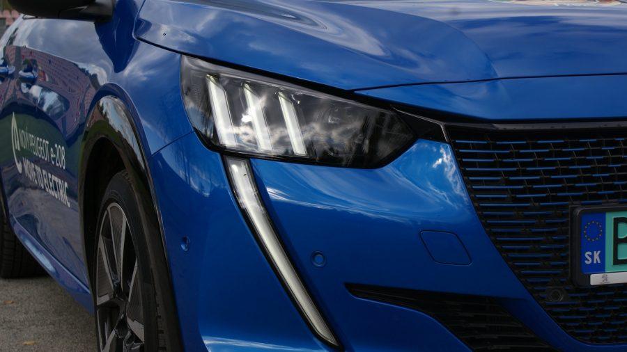 2020 Peugeot e-208 GT AM 044