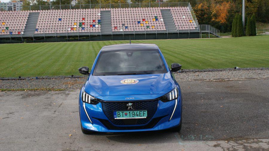 2020 Peugeot e-208 GT AM 047