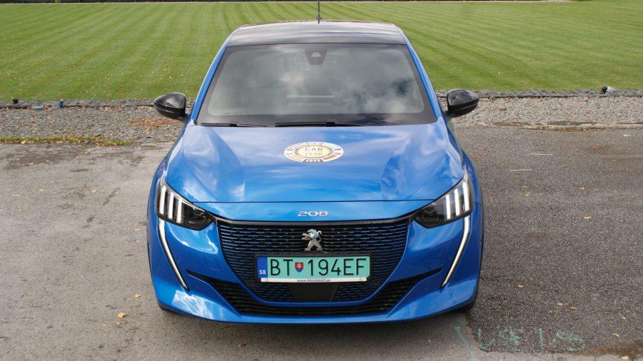 2020 Peugeot e-208 GT AM 049