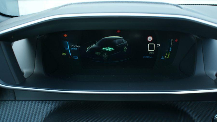 2020 Peugeot e-208 GT AM 05