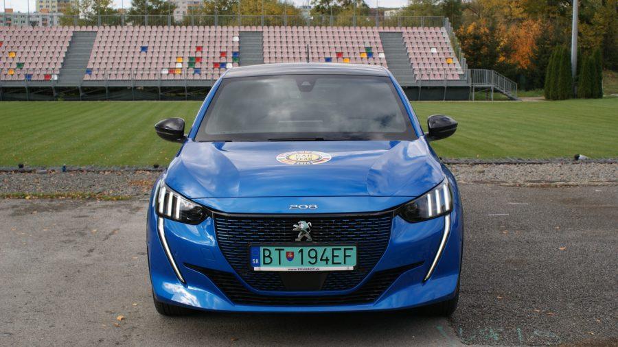 2020 Peugeot e-208 GT AM 050