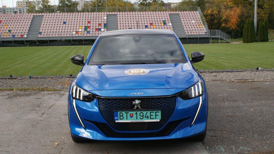 2020 Peugeot e-208 GT AM 051