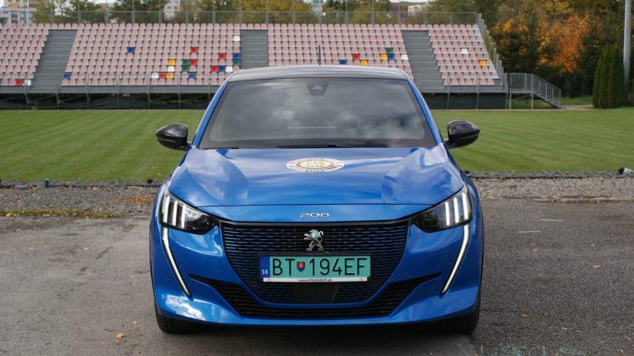 2020 Peugeot e-208 GT AM 052