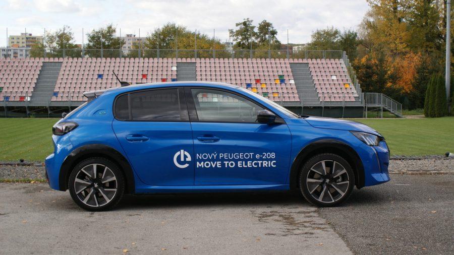 2020 Peugeot e-208 GT AM 056