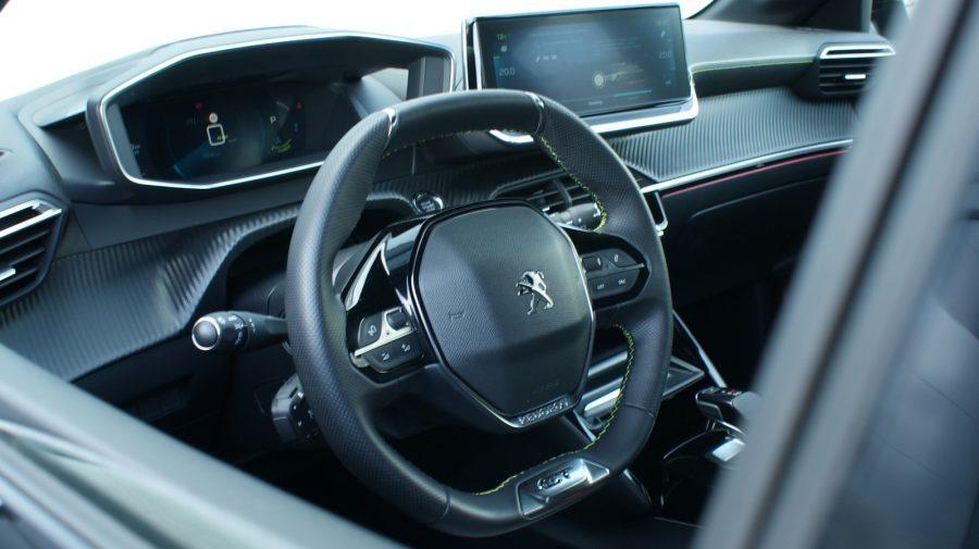 2020 Peugeot e-208 GT AM 07