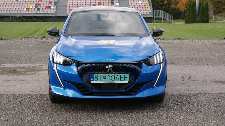 2020 Peugeot e-208 GT AM 076