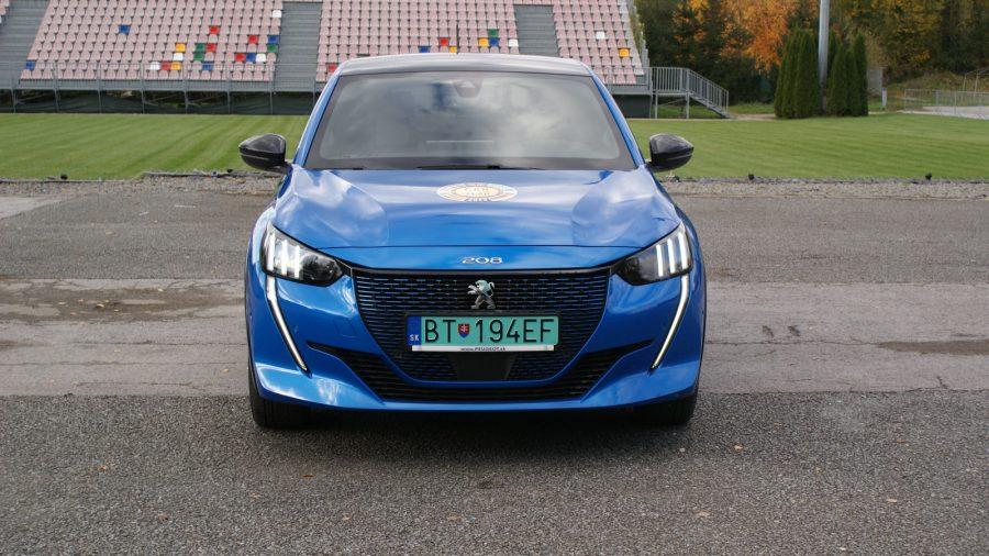 2020 Peugeot e-208 GT AM 077