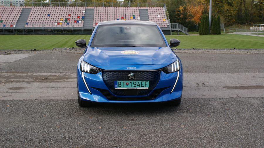 2020 Peugeot e-208 GT AM 079