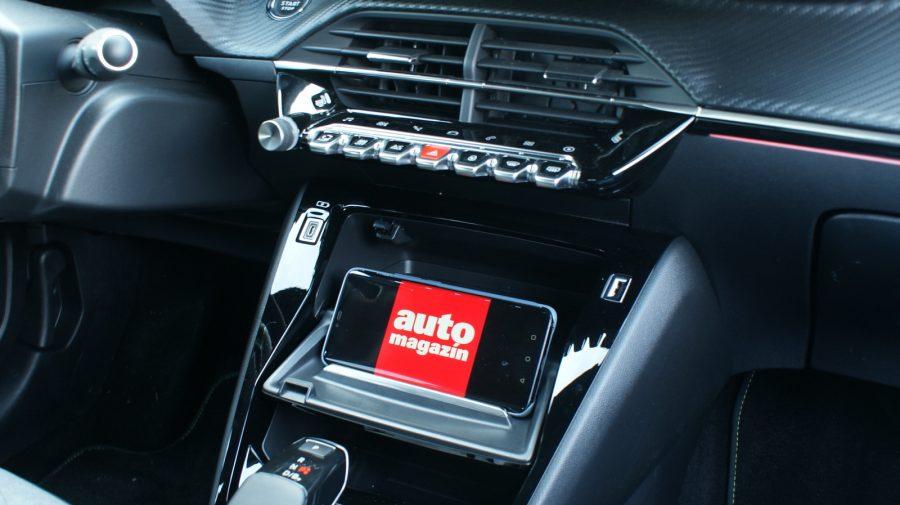 2020 Peugeot e-208 GT AM 08