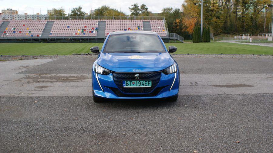 2020 Peugeot e-208 GT AM 081