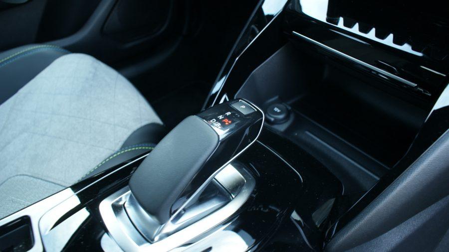 2020 Peugeot e-208 GT AM 09