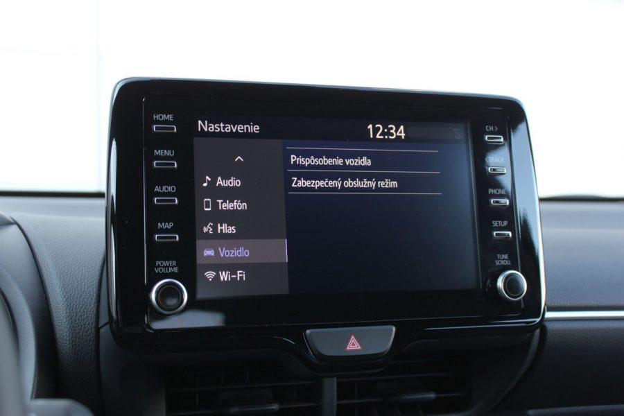 2020 Toyota Yaris 1,5 Hybrid Dynamic Force, 116 k, e-CVT, Premiere Edition AM0166