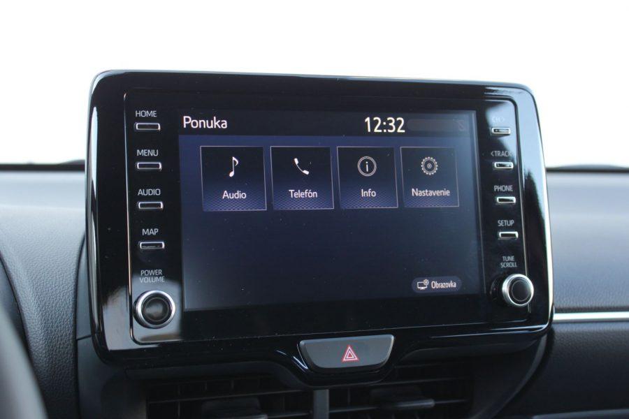 2020 Toyota Yaris 1,5 Hybrid Dynamic Force, 116 k, e-CVT, Premiere Edition AM0171