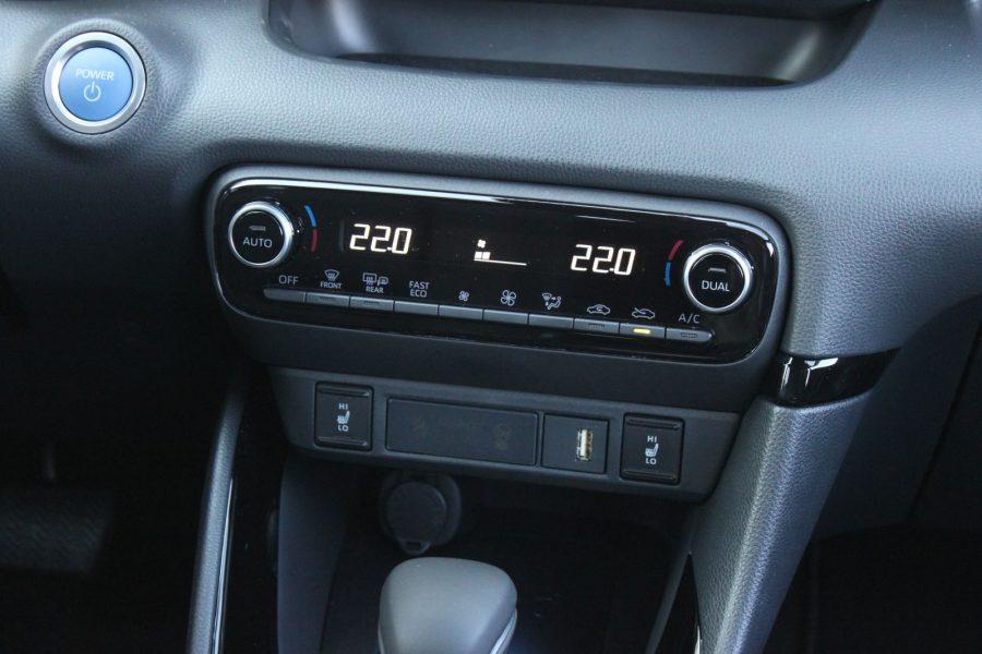 2020 Toyota Yaris 1,5 Hybrid Dynamic Force, 116 k, e-CVT, Premiere Edition AM0193