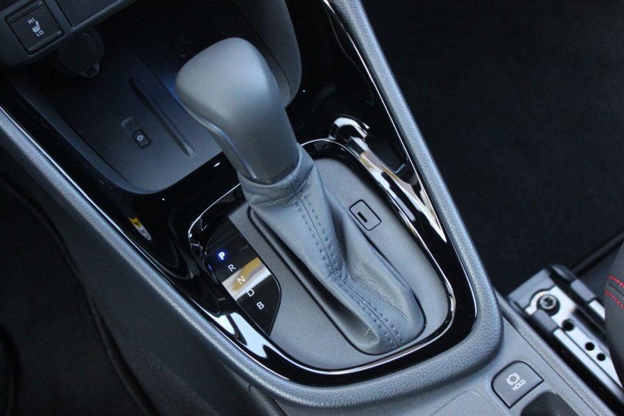 2020 Toyota Yaris 1,5 Hybrid Dynamic Force, 116 k, e-CVT, Premiere Edition AM0224