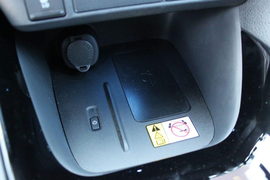 2020 Toyota Yaris 1,5 Hybrid Dynamic Force, 116 k, e-CVT, Premiere Edition AM0228