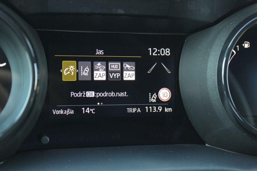 2020 Toyota Yaris 1,5 Hybrid Dynamic Force, 116 k, e-CVT, Premiere Edition AM0253