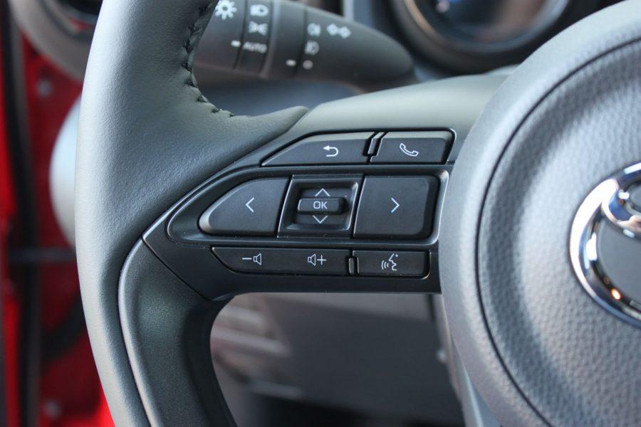 2020 Toyota Yaris 1,5 Hybrid Dynamic Force, 116 k, e-CVT, Premiere Edition AM0271