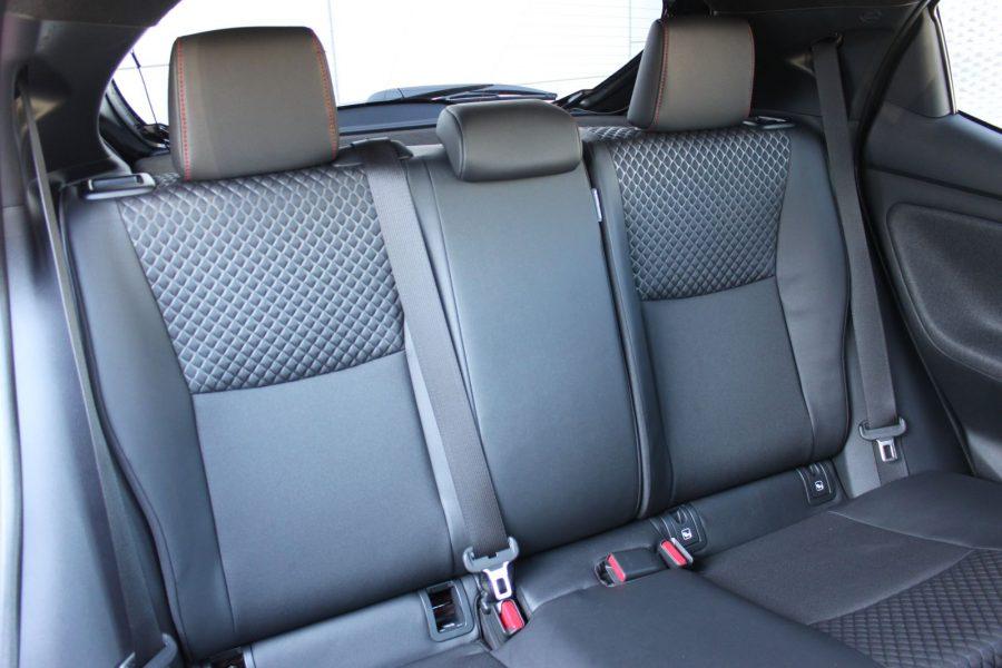 2020 Toyota Yaris 1,5 Hybrid Dynamic Force, 116 k, e-CVT, Premiere Edition AM084
